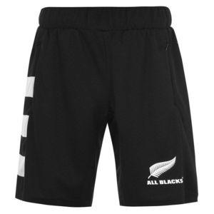 Adidas All Blacks Woven Shorts Mens vyobraziť