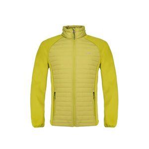 IRED men's sports jacket yellow vyobraziť