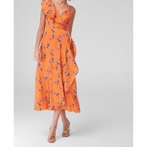 Dámske šaty Trendyol Floral vyobraziť