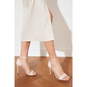 Dámske sandále Trendyol Classic vyobraziť