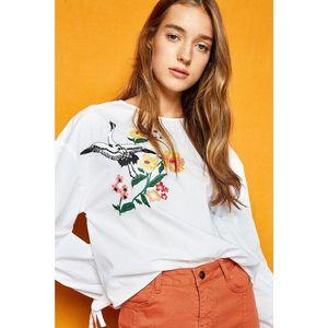 Koton Embroidered Tunic vyobraziť