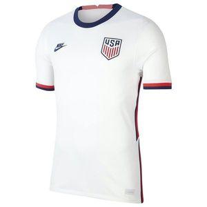 Nike USA 2020 Home Jersey Mens vyobraziť