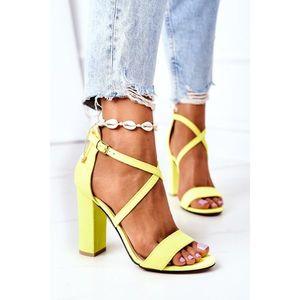 Dámske sandále Kesi Dance With Me vyobraziť