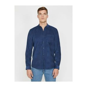 Koton Pocket Detail Shirt vyobraziť