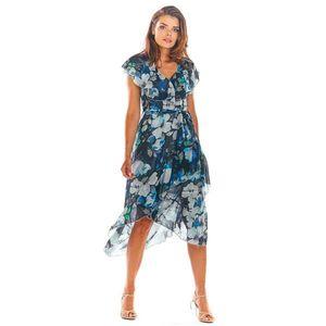 Dámske šaty Awama A308 vyobraziť