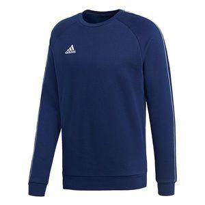 Adidas Core 18 Sweatshirt Mens vyobraziť