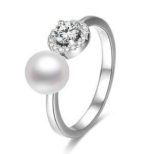 Prstene,Prstene s perlou vyobraziť