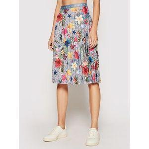 Plisované sukne vyobraziť