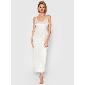 La Perla Nočná košeľa 0020292 Biela vyobraziť