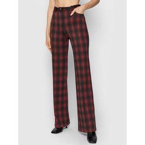 Bavlnené nohavice Pinko vyobraziť