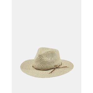 Krémový dámsky slamený klobúk BARTS vyobraziť