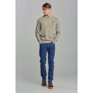 Pánske džínsy čierne vyobraziť