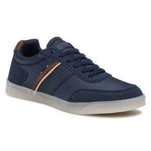 Tmavo modré Sneakers vyobraziť