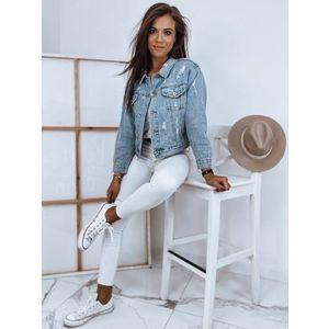 Trendová džínsová bunda FREETOWN. vyobraziť