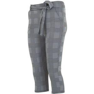 Dámske chino trojštvrťové nohavice vyobraziť