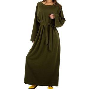 Dámske maxi šaty vyobraziť