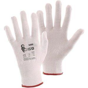 Canis Pracovné rukavice SAWA - 10 vyobraziť