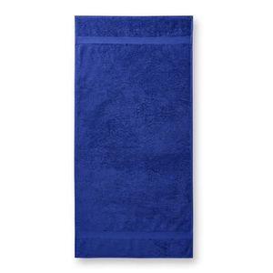 Adler (MALFINI) Osuška Terry Bath Towel - Královská modrá   70 x 140 cm vyobraziť