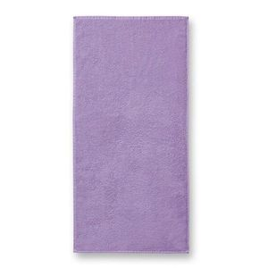 Adler (MALFINI) Osuška bez bordúry Terry Bath Towel - Levandulová   70 x 140 cm vyobraziť