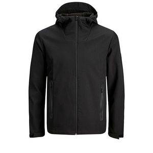 Jack&Jones Pánska bunda JJEPEARCE 12173757 Black M vyobraziť