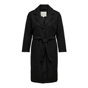 ONLY CARMAKOMA Dámsky kabát CAREMMA 15233926 Black XL/XXL vyobraziť