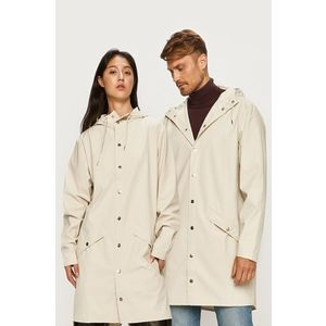 Rains - Nepremokavá bunda 1202 Long Jacket vyobraziť