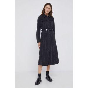 Lee - Rifľové šaty vyobraziť
