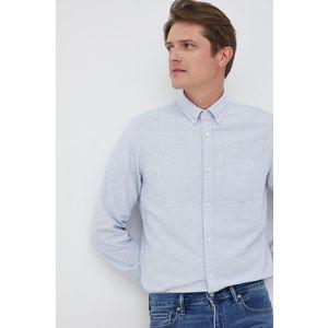 GAP Košeľa modré vyobraziť