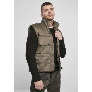 Brandit Ranger Vest olive - XL vyobraziť