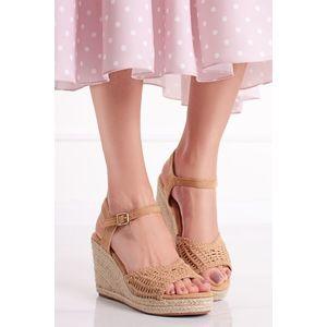 Ženy > Dámska obuv > Sandále > Platformy vyobraziť