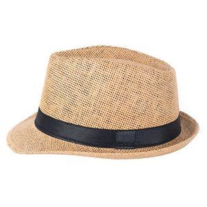 Art of Polo Letný klobúk cz14106 Light Brown 56 cm vyobraziť