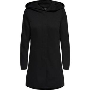 ONLY Dámsky kabát ONLSEDONA 15142911 Black S vyobraziť