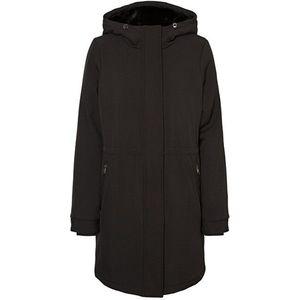 Vero Moda Dámska bunda VMCLEANMILA 10235311 Black M vyobraziť