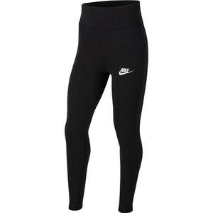 Dievčenské legíny Nike vyobraziť
