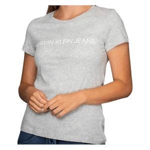 Dámske tričko Calvin Klein vyobraziť