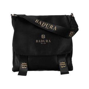 Badura čierna dámska kabelka vyobraziť