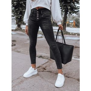 Úžasné čierne džínsy VILLE. vyobraziť