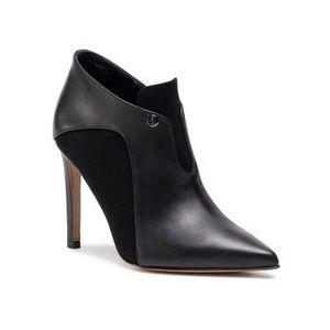 Baldaccini Členková obuv D03289-1451-004 Čierna vyobraziť