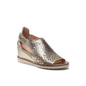 Baldaccini Sandále 1609000 Zlatá vyobraziť
