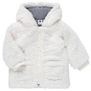 Kabáty Petit Bateau CLOEY vyobraziť