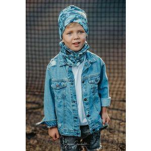 Detské čiapky vyobraziť