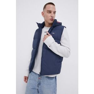 Tommy Jeans - Páperová vesta vyobraziť