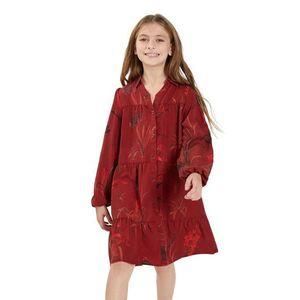 Desigual - Dievčenské šaty vyobraziť