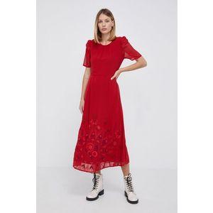 Desigual šaty vyobraziť