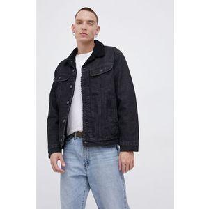 Lee - Rifľová bunda vyobraziť