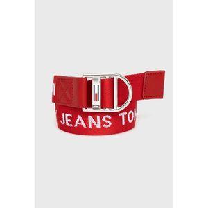 Tommy Jeans - Opasok vyobraziť