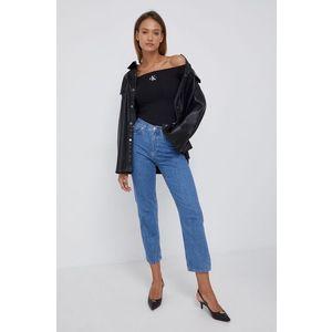 Calvin Klein Jeans - Rifle Carol vyobraziť
