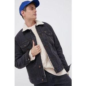 Wrangler - Rifľová bunda vyobraziť