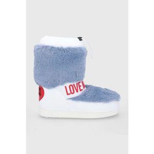 Love Moschino - Snehule vyobraziť