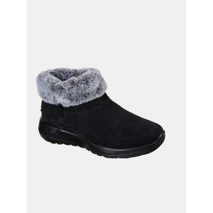 Dámske zimné členkové topánky vyobraziť